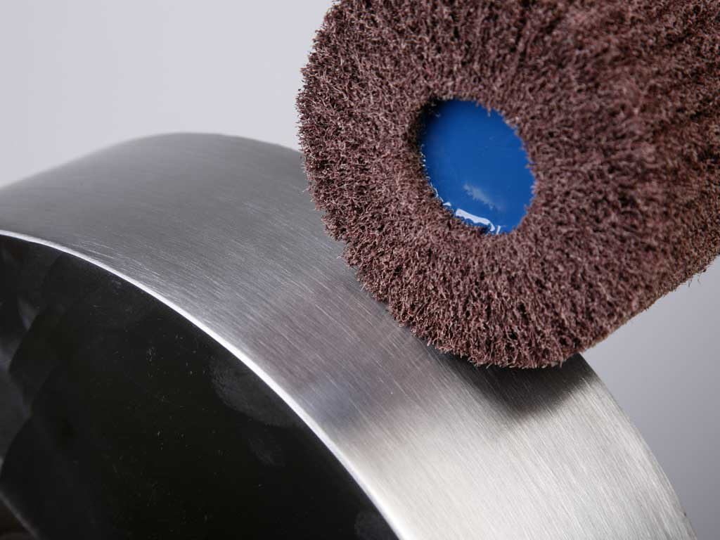 Stainless Steel Hairline Brushed Sheets