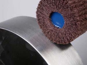 Stainless Steel Hairline / Brushed Sheets