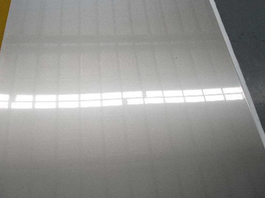 Stainless Steel Vibration Sheets